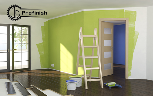 Residential Painting Syracuse UT, Painting Services Syracuse UT